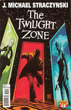 Twilight Zone 1-12 Plus Annual and Special Complete NM First Printing