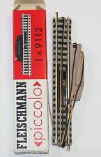 Fleischmann Modellbahnen der Spur N ab 1988 & -Produkte