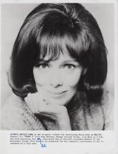 """Phyllis Kirk in """"Tempo I""""- Original TV Still"""