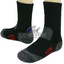 LASTING Trekkingsocken TXC 42-45 Wolle Wander Socken Winter Merinowolle TOP