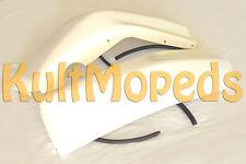 Simson SR50 SR80 Roller Knieblech Beinblech NEU grundiert verzinkt KultMopeds