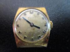 Junghans Damen Damenuhr altes Stück , sehr alt, Uhr tickt und läuft
