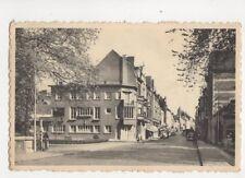 Lier Lierre Rue D'Anvers Belgium 1957 Postcard 106b