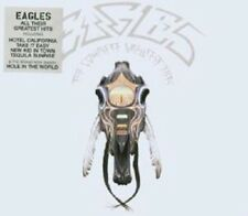 "EAGLES ""THE COMPLETE GREATEST HITS"" 2 CD NEW!"