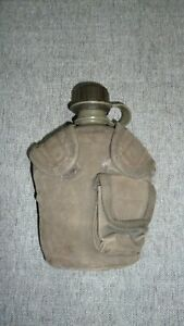 Argentina army water bottle