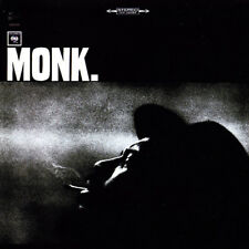 Thelonious Monk – Monk. ( CD - Album - Remastered )