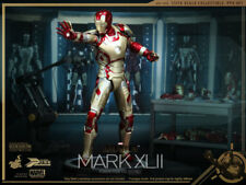 Iron Man 3 - Mark XLII 1/6 Scale Collectible Figure NEW Hot Toys PPS 001
