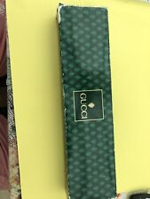 GUCCI GENUINE LADIES CLASSIC VINTAGE WATCH MODEL 6000.L with Original Box