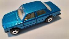 Matchbox Lesney no.56-E Mercedes Benz 450 SEL Superfast 1979 Blue