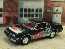 1983 83 Oldsmobile Cutlass Supreme Coca-Cola Salesman Car 1/64 Scale Lim Edt C3