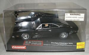 Carrera Dodge Charger 500 1/32 scale slot car  Collectors Quality Condition