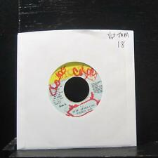 "Frisco Kid - Step Up Ina Life 7"" VG+ Vinyl 45 Stone Love 1994 Jamaica"