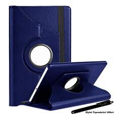 "Housse Etui Bleu pour Samsung Galaxy Tab A7 Lite 8.7"" SM-T220/T225"