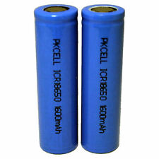 18650 30 Amp Rechargeable Battery 2 Singles