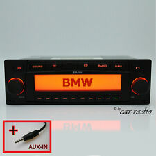 Original Becker BMW BE7969 CD-R MP3 Autoradio 1 0 393 718.4 CD Navigationssystem