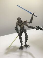 Star Wars TLC The Legacy Collection General Grievous Hasbro 3,75' 1 Piece