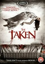**NEW** - The Taken [DVD] 5060192813500