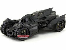 2015 the Arkham Knight Batmobile 1 18 Hot Wheels Elite Bly23