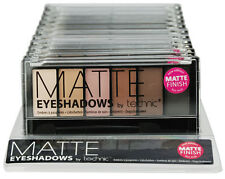 Technic Matte  Eyeshadows 1.2g Eye Shadow