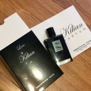 Love by Kilian don't be shy 1.7oZ/50ml *NEW* *TESTER*