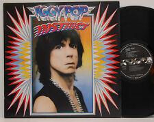 Iggy Pop Instinct Ois Nm # P