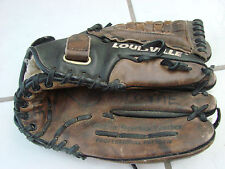 TPS Professionall pattern FT1250 Baseball mitt Glove RHT Lousiville