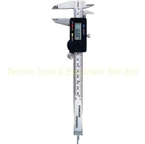 "Proskit PD-151 6""/150mm Electronic Digital Caliper"