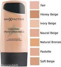 Max Factor rendimiento duradero de larga duración Fundación 111 profundo Color Beige - 35ml