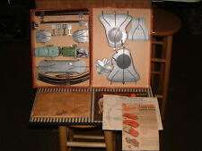 Schuco Varianto 3010E Complete Set. It'S All Here & Perfectly Working With Box!
