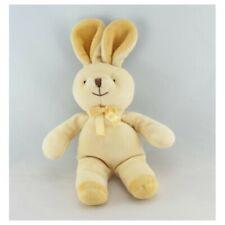 Doudou lapin beige COMPTINE - Lapin Classique