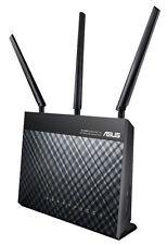 4 Router wireless ASUS 802.11a per networking e reti home