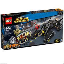LEGO 76055 DC COMICS SUPER HEROES BATMAN KILLER CROC SEWER SMASH DISPONIBILE