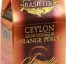 Basilur Ceylon Tea Collection Specialty Classics 100g Free Shipping