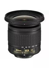 Nikon AF-P DX NIKKOR 10-20mm f/4.5-5.6G VR - Brand New