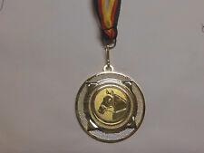 Pokale & Preise e262 Reiten Dressur Reiter Pokal Kids Medaillen mit Band&Emblem Turnier Pokale