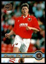 Merlin Premier Gold 1997-1998 - Barnsley Arjan De Zeeuw #23