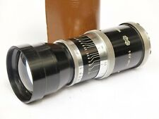 Agilux Agiflex 30cm F5.5 Telephoto Lens with Case S/N u10731