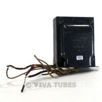 Vintage Tube Amplifier B95-921-N Power Transformer 100 Watts 117V 50-60CPS
