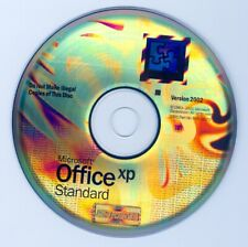 Microsoft office XP standard 2002 With Product Key without Licence