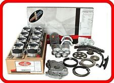 "1996-2000 Lincoln Town Car 4.6L SOHC V8 16v  VIN""W""  ENGINE REBUILD KIT"