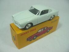 1/43 DINKY TOYS ATLAS 24J Alfa Romeo 1900 Super Sprint white