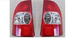 2 X Tail Light for Fiat Strada 02 Stop Light Unit Headlight