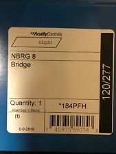 *Brand New* Acuity Controls Nbrg 8 Bridge