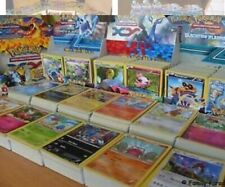 lot de 50 carte pokemon anglaise neuve