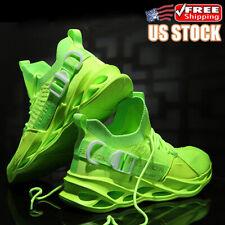 Men's Fashion Sports Shoes Casual Lightweight Runing  Walking Tennis Sneakers