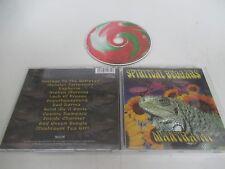 Spiritual Beggars / Mantra III (Music For Nations Cdmfn 231) CD Álbum