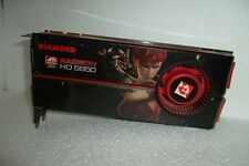 Diamond Radeon HD 5850 Graphics Card PCIe 2.0 1GB GDDR5 DP DVI HDMI 5850PE51G