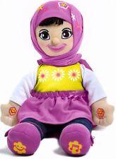 Desi Doll: Talking Muslim Girl Doll Aamina Amina (New Version) Islam Childrens