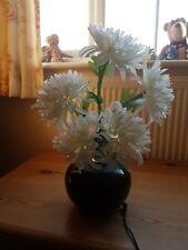 Fibre Optic Flower Light