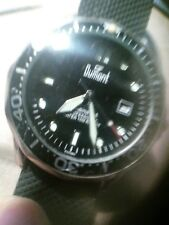 Diver Dumont seamaster quarzt